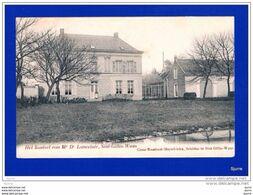 SINT-GILLIS-WAAS - Kasteel Mr. Dr. LANCELOTE - Château * - Sint-Gillis-Waas