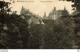 Gembloux - Château De Mielmont - Kasteel - Gembloux