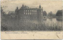 Neuville-en-Condroz   *  Le Chateau - Neupré