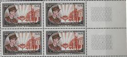 1951 Algérie N° 286  Nf** MNH. Colonel D'Ornano. - Algeria (1924-1962)
