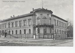 Vereinigte Gesellschaft , Darmstadt - Darmstadt