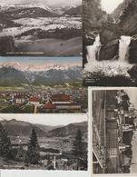 N 112  Lot 100 CPA Différentes D Autriche - Cartoline