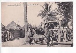 SENEGAL(TIRAILLEUR) SANTE - Health