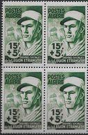 1954 Algérie N° 310  Nf** MNH. Légion étrangère. - Algeria (1924-1962)