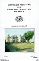 Kastelengids België - Geschichte