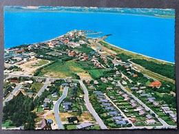 Glyngore Aerial View - Denmark