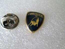PIN'S   LOGO   LAMBORGHINI - Badges