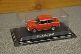 FIAT 850 1967 Fiat Group Automobiles S.P.A. - Automobili