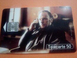 TELECARTES - Série Téléphone Et Cinéma : Jean-Louis TRINTIGNANT - Cinema