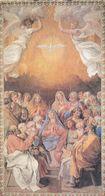 Santino Ricordo Mons. Alvaro Portillo Vescovo - 1991 - Devotion Images