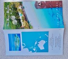 Brochure HOTEL - Souvenirs