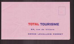 """Publicitaire """" Total Tourisme """" - Publicidad"""