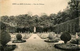 Beny Sur Mer * Parc Du Château - Other Municipalities