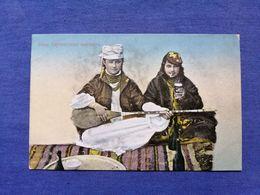 Sart Types Women - Uzbekistan