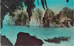 Vue De Quang Yen Ak155516 - Ohne Zuordnung