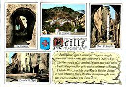 06 PEILLE - Le Plus Curieux Village - Autres Communes