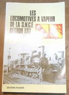 Chemins De Fer De L'Etat – Bains De Mer De L'Océan Royan Les Sables D'Olonne - Railway & Tramway