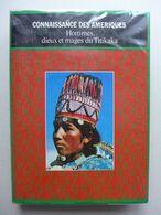 Simone Waisbard - Hommes, Dieux Et Mages Du Titikaka / éd. SCEMI - 1970 - Otros