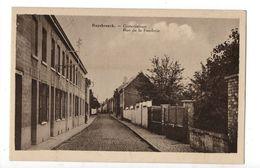 BELGIQUE - RUYSBROECK - Gieterijstraat - Rue De La Fonderie - Sint-Pieters-Leeuw