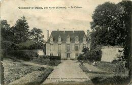 Tournay Sur Odon * Près Noyers * Le Château - Other Municipalities