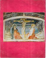 VENANSON - 06 - Chapelle Saint Sébastien - Détail Des Fresques - 120820 - - Autres Communes