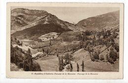 ANDORRE - Andorra - Paysage De La Massana - Andorra