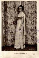 COLOMBIE - Carte Postale - Miss Colombie  -  L 67018 - Kolumbien