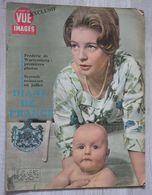POINT DE VUE - IMAGES DU MONDE N°713 (1962) - Gente