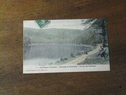 Environs De CORNIMONT / Le Lac Des Corbeaux - Cornimont