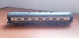 Wagon Pullman  / JOUEF 1:87/HO - Scompartimento Viaggiatori
