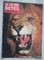 LA VIE DES BETES N°6 (1959) - Le  Lion - Animales