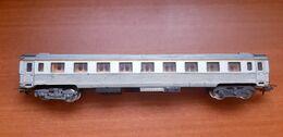 Wagon 1ere Classe Passager  / LIMA 1:87/HO Etat Moyen - Scompartimento Viaggiatori