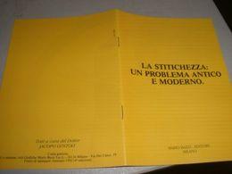 PICCOLO LIBRETTO EDIZIONI BAZZI ILLUSTRATO PUBBLICITARIO - Reclame