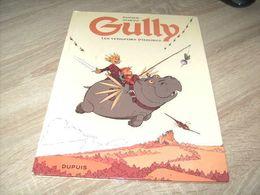 Dodier Makyo : Gully Les Vengeurs D'injures - Libros, Revistas, Cómics