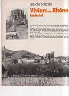TOURING CLUB Janvier 1976,  La Plaisance, Le Sanglier, Marrons D'Inde, Sommaire Scanné ... - Turismo Y Regiones