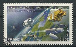 FRANCIA 2007 - YV 4104 - Cachet Rond - France