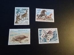 K33699 -stamps MNh Monaco 1970 - Protection Des Animaeux - Briefmarken