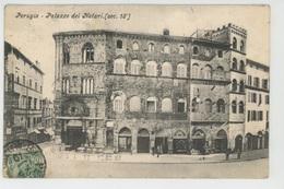 ITALIE - PERUGIA - Palazzo Dei Notari - Perugia