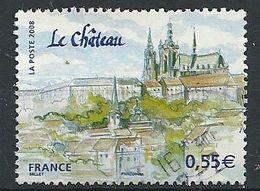 FRANCIA 2008 - YV 4304 - Cachet Rond - France