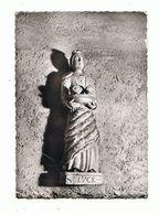 05 - LA GRAVE - Statue De Sainte Luce - 964 - Other Municipalities