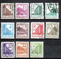 CHINE 1965-6 O MANQUE 50 C. - 1949 - ... Volksrepublik