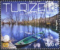 200 Tourism, Montenegro, MNH - Montenegro