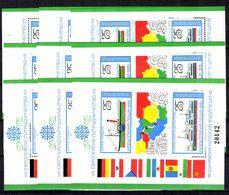 Bulgarie Bloc-feuillet YT N° 98B, Neuf Blocs Neufs ** MNH. TB. A Saisir! - Blocs-feuillets