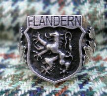Legion Flandern Ring - Militares