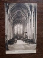 L28/1046 Liège - Intérieur De L'église Sainte-Croix - Liège