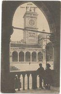 XW 3821 Udine - Torre Dell'Orologio / Non Viaggiata - Udine