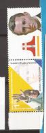 B-SAR-O1  2003   278   BOSNIA ERZEGOVINA  BOSNA SARAJEVO   RELIGIONE PAPA PAOLO II  MNH - Päpste