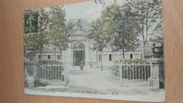 CPA - 9. Vichy - Entrée Des Bains 2ème Classe - Vichy
