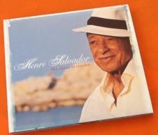 CD   Henri Salvador   Ma Chère Et Tendre  Source Virgin France 07243 595443 2 7 - Musica & Strumenti