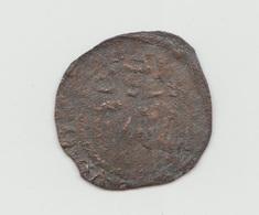 COMTE DE NAMUR - DOUBLE MITE DE GUILLAUME II (1391-1418) - ...-1831